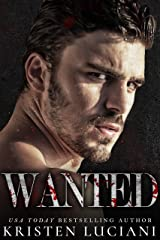 Wanted: A Dark Mafia Romance (Men of Mayhem Book 1) Kindle Edition