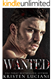 Wanted: A Dark Mafia Kidnapping Romance (Men Of Mayhem Book 1)