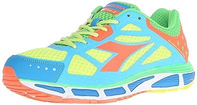 d1a14d2442cae Diadora Men's N-4100-2 Running Shoe