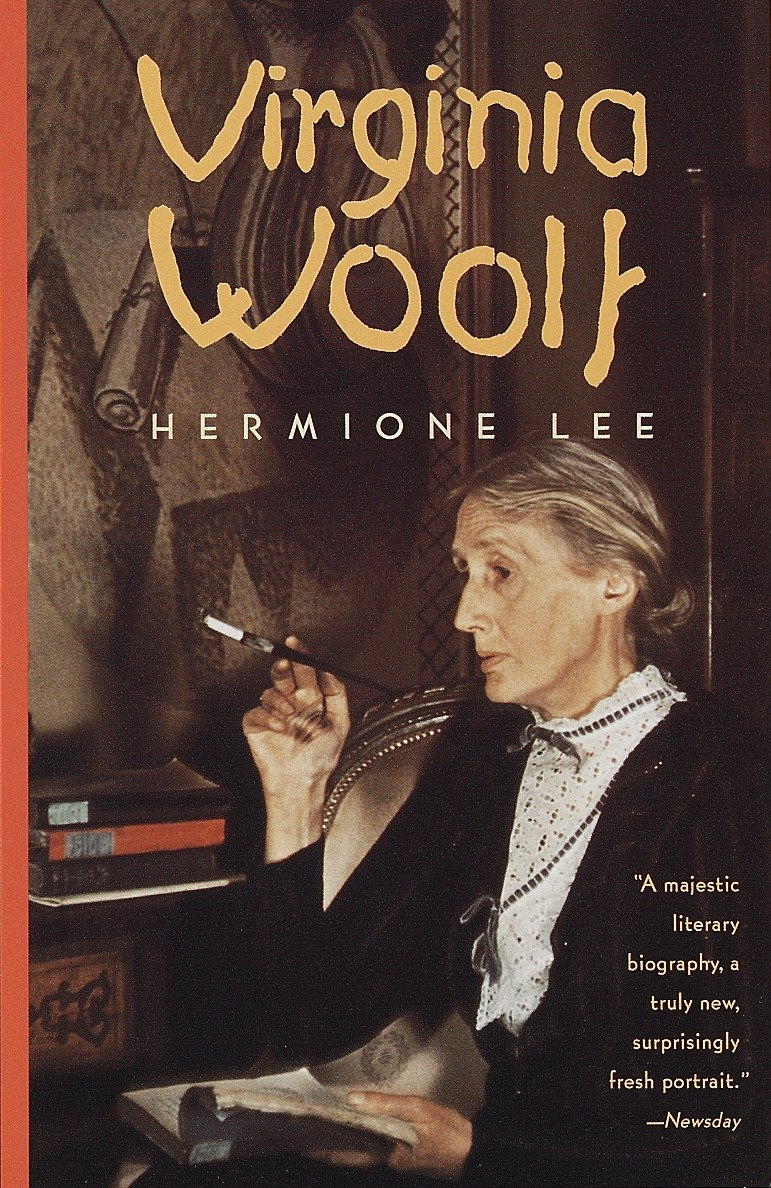 Read Online Virginia Woolf ebook