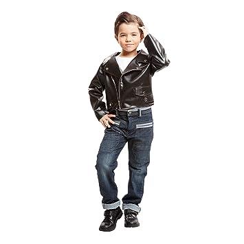 My Other Me costume Grease per ragazza (Viving Costumes) 10-12 años   Amazon.it  Giochi e giocattoli e2919ce0a48