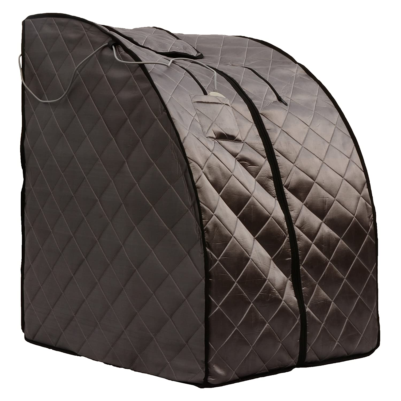 Radiant Saunas Rejuvenator Portable Sauna