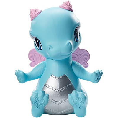 Ever After High Dragon Games Darling Charming Dragon Figure: Toys & Games