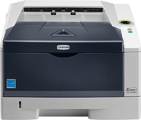 Kyocera FS-1120D - Impresora láser (30 ppm, A4) (Importado ...