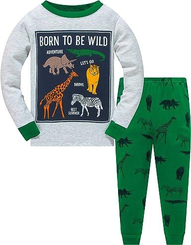 Emoji Pajamas sz 3T 4T 5 6 /& 12 Shirt Pants 2 Pc Set PJs LOVE FUN