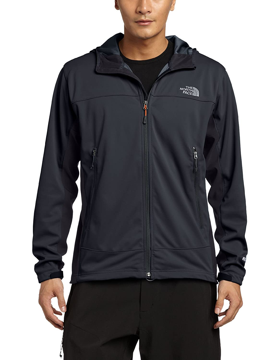 Men'The North Face Damen Jacke Cipher Hybrid Hoodie