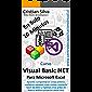 Curso de Visual Basic .NET VIsual Studio 2017: Aprenda a programar desde cero sin tener conocimientos en programación. (Programacion nº 1)