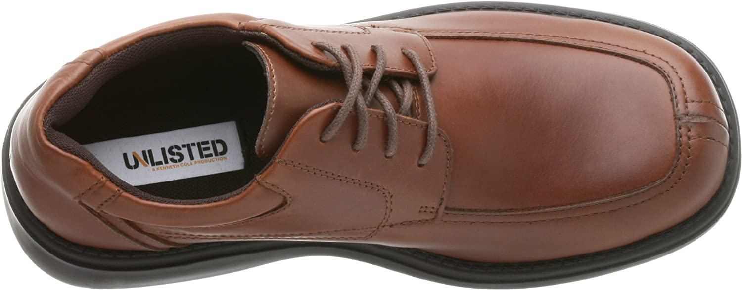 Kenneth Cole Unlisted Mens Seam Less Oxford