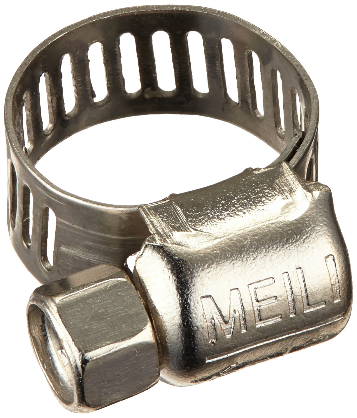 a14091800ux0084 UXCE9 Uxcell Hardware Parts Hose Pipe Fastener Clamp Hoop 6-12mm Uxcell 10 Piece