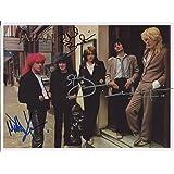Japan (Band) David Sylvian Mick Karn + 2 FULLY SIGNED Photo 1st Generation PRINT Ltd 150 + Certificate (1)