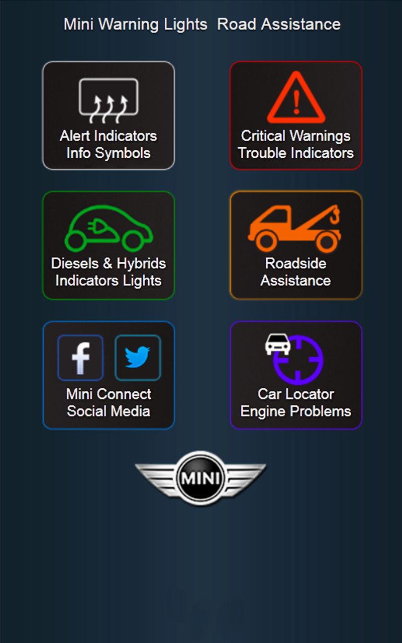 Amazon mini cooper car problems mini cooper warning lights watch video biocorpaavc Images