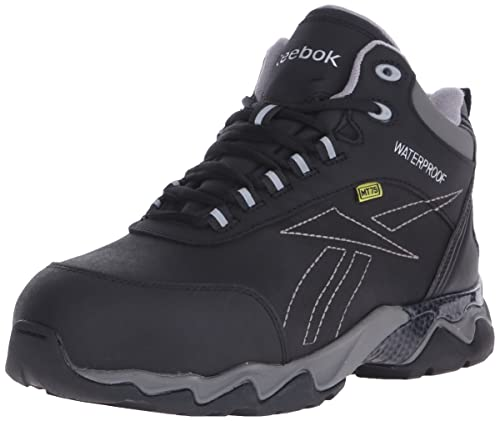 Zapato Reebok Beamer Rb1067 Trabajo DdolxiBKrb