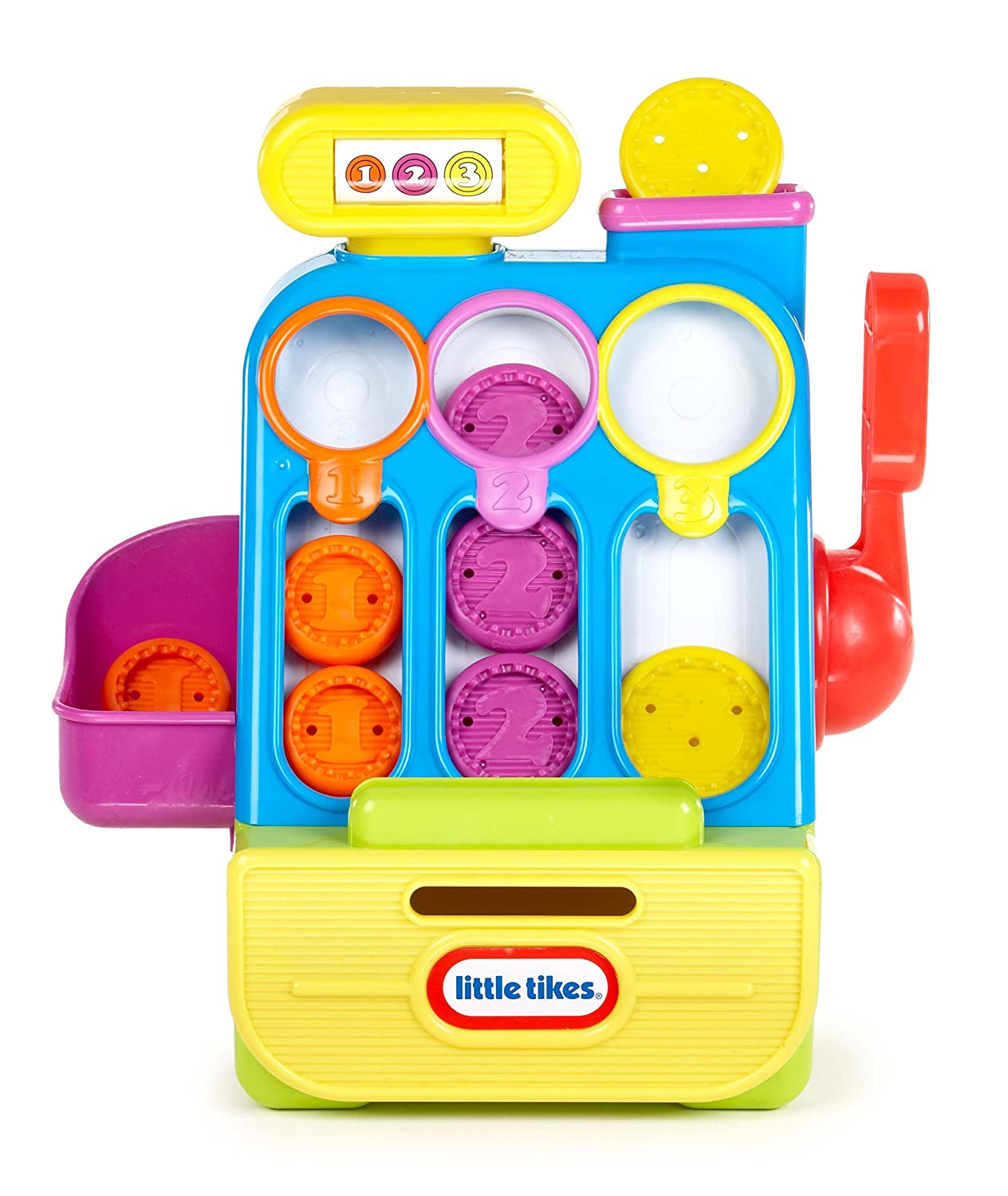 Little Tikes Play Cash Register
