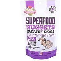 Boo Boo's Best Superfood Duck 3.75oz, Duck Recipe