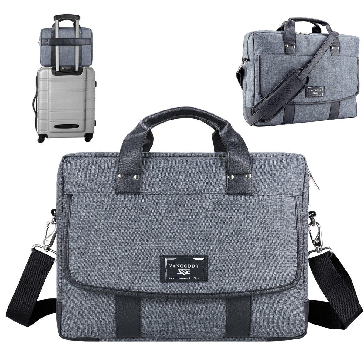 high-quality 11 - 12.5 Inch Laptop Shoulder Messenger Bag Briefcase Sleeve  Backpack for 2 843e2667d9