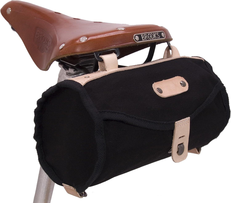 Barrel Saddle Bag
