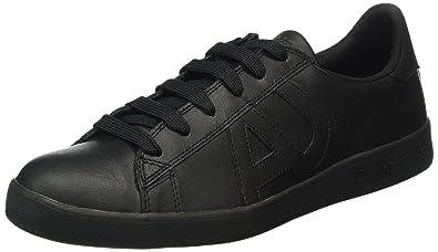 Armani Jeans Sneakers Estilo De La Moda De Salida R6URvq4os