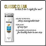Pantene Pro-V Classic Clean 2In1 Shampoo