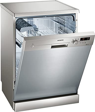 Siemens iQ300 lavavajilla Independiente 13 cubiertos A++ ...