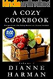 A Cozy Cookbook (Cozy Cookbooks 2)