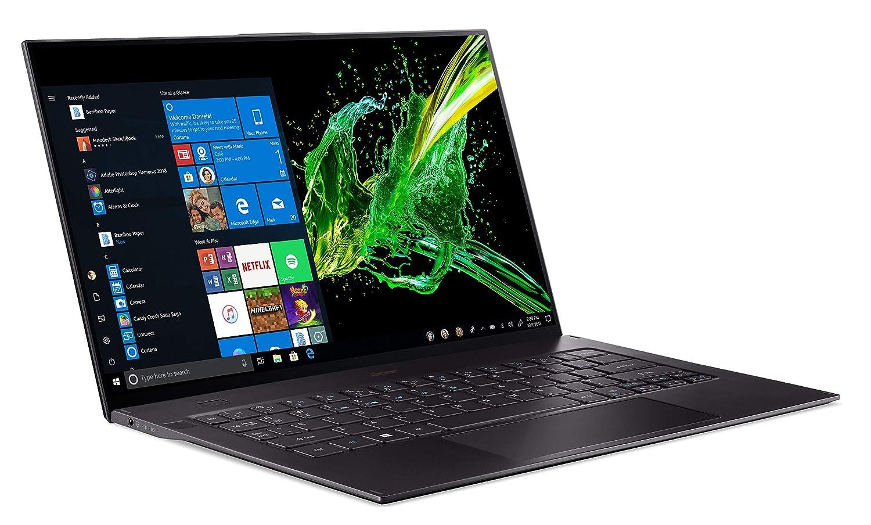 Acer Swift 7 SF714-52T-75UX Negro Portátil 35,6 cm (14 ...