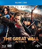 【Amazon.co.jp限定】グレートウォール ブルーレイ+DVDセット(オリジナル収納ケース付き) [Blu-ray]