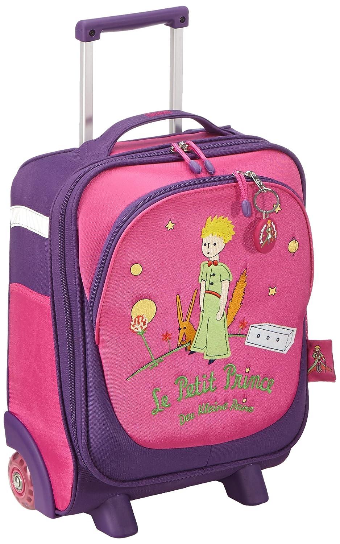 Stratic Kinder Trolley , Kleiner Prinz, 18 Liters, pink  rose bonbon, 3-9390-45