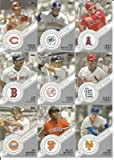 2014 Topps MLB Baseball All Rookie Cup Team 10 Card Insert Set Complete M