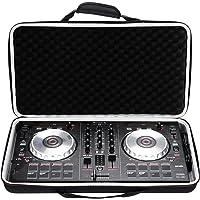 LTGEM Case for Pioneer DJ DDJ-SB3 / DDJ-SB2 / DDJ-400 or Portable 2-channel Controller or DDJ-RB Performance DJ…