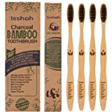 Biodegradable Eco-Friendly Natural Bamboo
