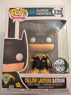 Funko DC Universe POP! Heroes Batman Vinyl Figure #01 [Metallic Chase] by Prannoi: Amazon.es: Juguetes y juegos