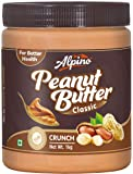 Alpino Peanut Butter Crunch, 1kg