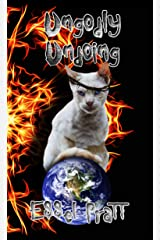 Ungodly Undoing: Tales of Ubiquitous Umbrage (Horrors of the Mind Book 2) Kindle Edition