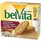 belVita Cinnamon Brown Sugar Breakfast