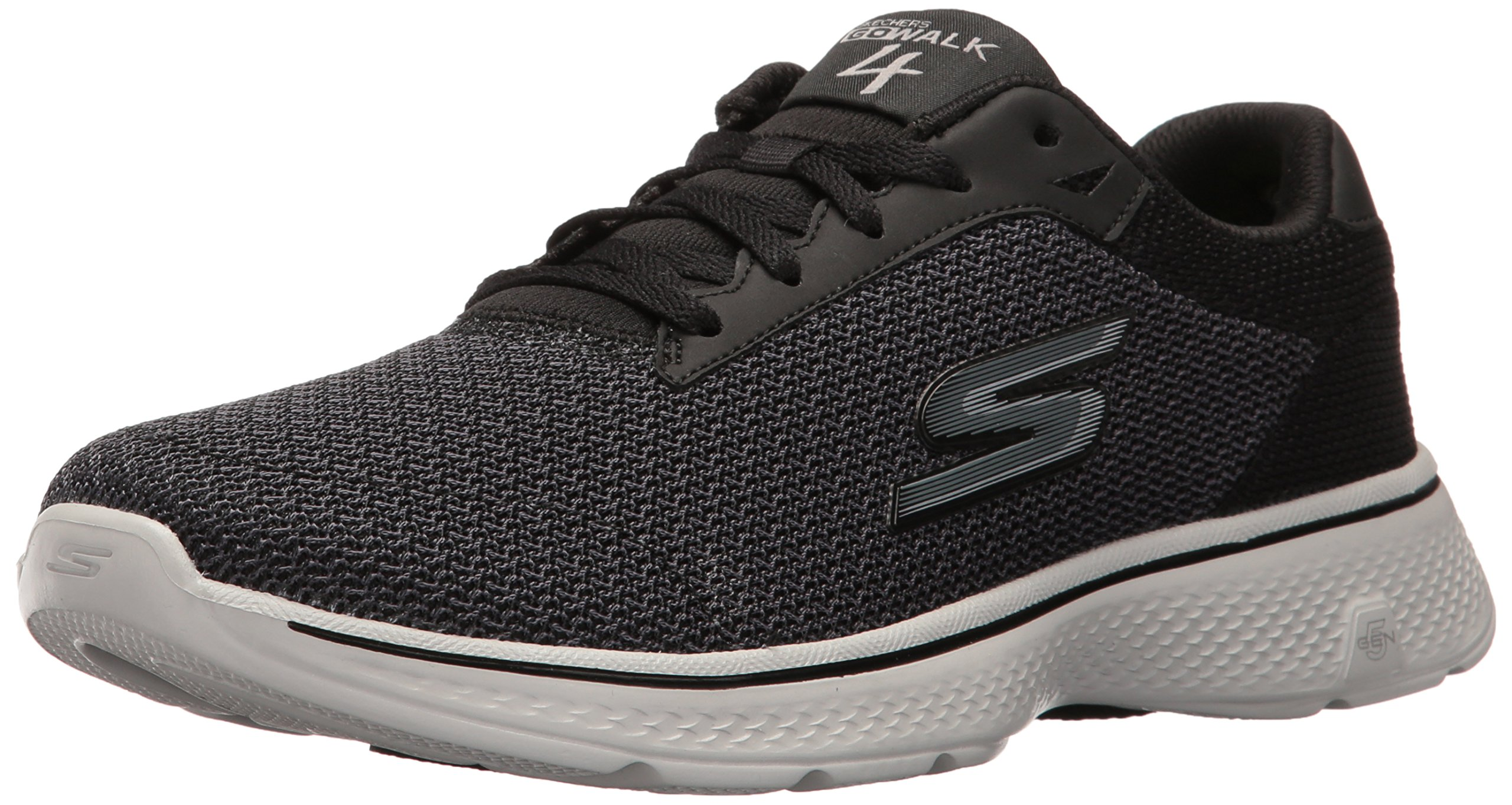 62464fe016677 Skechers Performance Men s Go Walk 4 Lace-up Walking Shoe product image