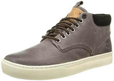 0c600133db Timberland Herren Adventure 2.0 Cupsole Chu High-Top, Grau (Grey), 40