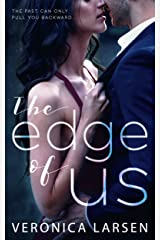 The Edge of Us Kindle Edition