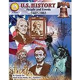 Carson-Dellosa U.S. History Resource Book: People
