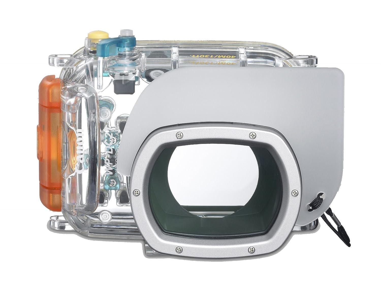 Amazon.com: Canon wp-dc21 la carcasa submarina para cámaras ...