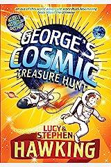 George's Cosmic Treasure Hunt Kindle Edition