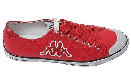 niska cena szeroki zasięg taniej Kappa Men's Designer Basketball Retro Odell Mayba Synthetic ...