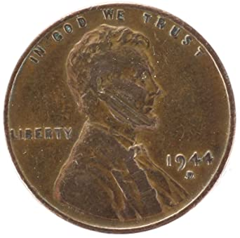 1955 S Lincoln Wheat Penny 15/% off 5+