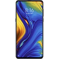 Xiaomi Mi Mix 3 Dual SIM - 128GB, 6GB RAM, 4G LTE, Onyx Black - International Version