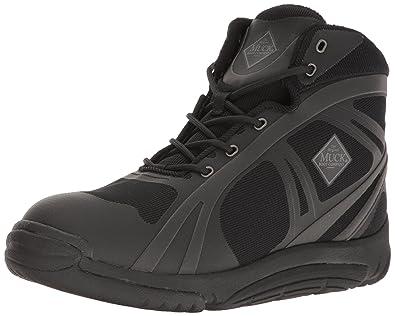Men's Pursuit Shadow Lace Ankle Hunting Shoes