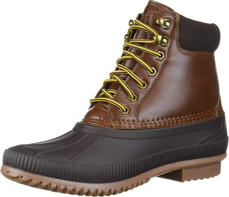 Tommy Hilfiger Mens Colins2 Rain Boot