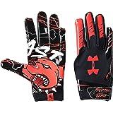 Under Armour Teen-Boys F7 Youth Novelty Football Gloves