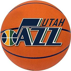 amscan Utah Jazz 12