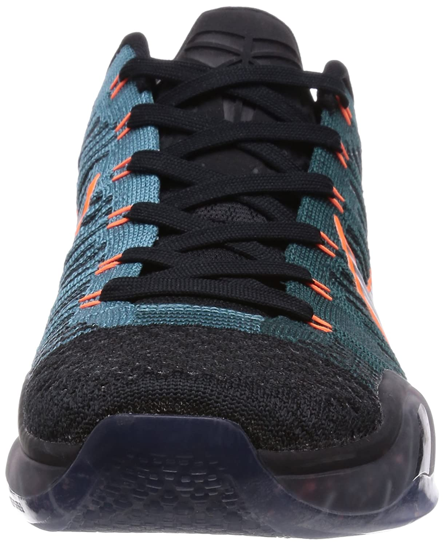 Amazon.com | nike KOBE X ELITE LOW mens basketball trainers 747212 sneakers  shoes |