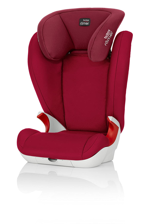 15-36kg Britax R/ömer KIDFIX SL Group 2-3 Storm Grey Car Seat