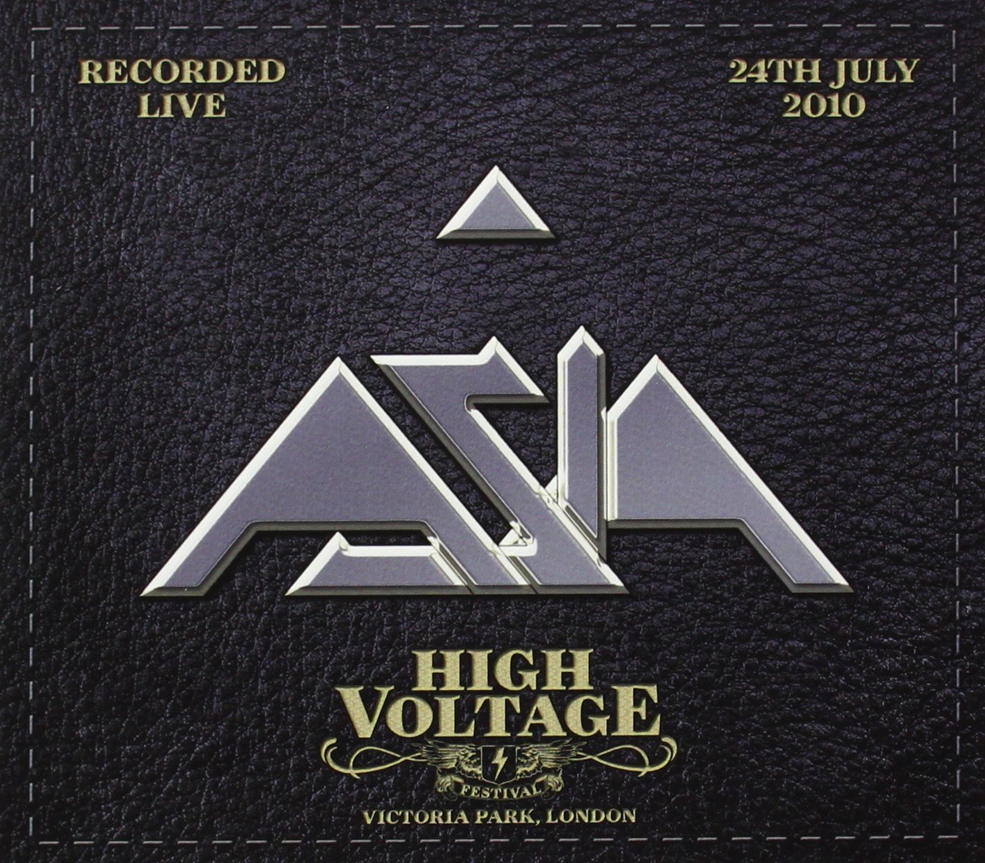 High Voltage Live, 2010